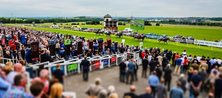 Image result for pontefract races